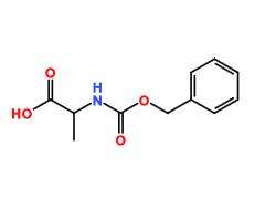 N-CBZ-Alanine