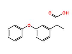 Fenoprofen