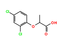 2-(2,4-Dichlorophenoxy)Propionic acid