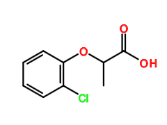 2-(o-Chlorophenoxy)propionicacid