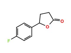 gamma-(4-Fluorophenyl)-gamma-butyrolactone