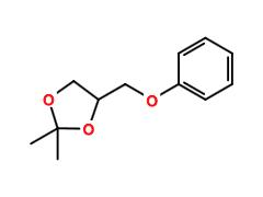 alpha,beta-Isopropylideneglycol-gamma-phenylether