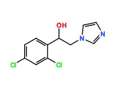alpha-(2,4-Dichlorophenyl)-1H-imidazole-1-ethanol