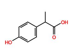2-(4-Hydroxyphenyl)propionicacid